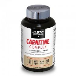 STC КАРНИТИН КОМПЛЕКС / CARNITINE COMPLEX,  90 капсул
