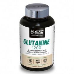 STC ГЛЮТАМИН 1200 / STC GLUTAMINE 1200, 90 капсул