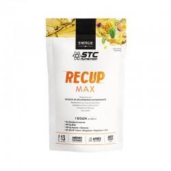 STC РЕКУП МАКС / STC RECUP MAX - мальтодекстрины + ВСАА + глютамин + аргинин + минералы - 525 г