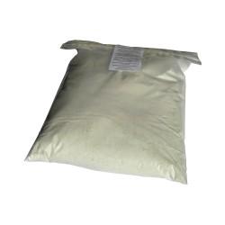 Nectarome Обгортування біла глина + м'ята для тіла / Enveloppement d'argile a la Mente, 500 г