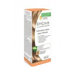 EffiColor Краска-крем Светлый металлик блонд №92 / COLORING CREAM Light metallic blond n°92