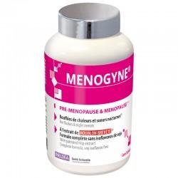 INELDEA МЕНОЖИН / MENOGYNE® - пре-менопауза и менопауза - 90 капсул