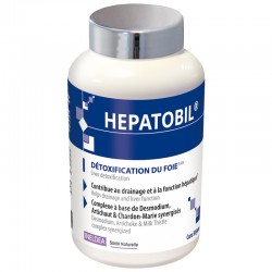 INELDEA ГЕПАТОБИЛ® – детоксикация печени / HEPATOBIL - 90 капсул