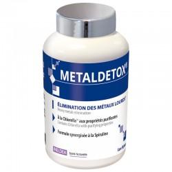 INELDEA МЕТАЛДЕТОКС / METALDETOX®- выведение тяжёлых металлов - 120 капсул