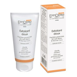 EffiDerm Балансуючий шкіру скраб / Exfoliant Doux,  50 мл