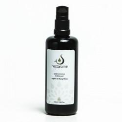 Nectarome Уход укрепляющий для волос аргания + иланг-иланг / Soin cheveux Fortifiante Ylang-ylang et Argane, 100 мл