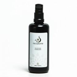 Nectarome Цветочная вода Дамасской розы, для лица, волос и тела / Eau de Rose, 100 мл