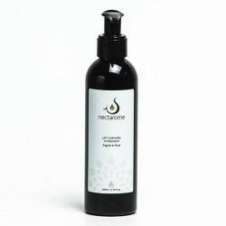 Nectarome Молочко увлажняющее для тела арган + дамасская роза, 200 мл