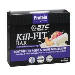 STC КИЛЛ-ФИТ БАР / KILL-FIT ® BAR,  35 г * 5 шт