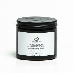 Nectarome Гассул (рассул), обогащенный 7 травами (марокканская вулканическая глина) / Ghassoul aromatisé, 200 г
