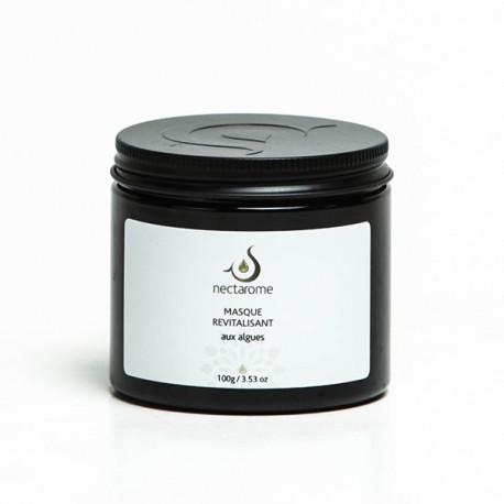 Nectarome Маска гелеобразущая пластифицирующаяся / Masque gélifiant (aux algues),100 г