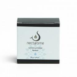 Nectarome Мыло глицериновое с розмарином / Savon glycériné Romarin, 120 г