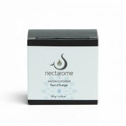 Nectarome Мыло глицериновое с грейпфрутом / Savon glycériné Pamplemousse, 120 г
