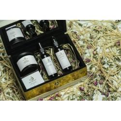 Масло аргании холодного прессования органическое Экосерт (косметическое и диетологическое применение), 100 мл