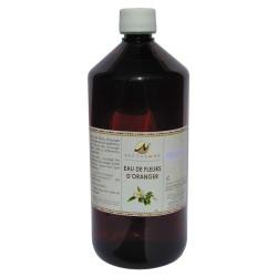 Nectarome Цветочная вода Нероли (цветов горького апельсина), для лица, волос и тела / Eau de Fleurs d'Oranger, 1 л