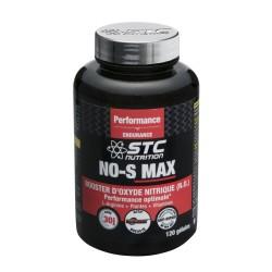STC NO-S МАКС / STC NO-S MAX, 120 капсул