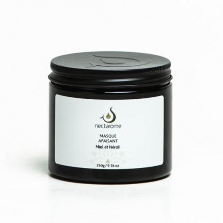 Маска мёд + нероли / Masque au Miel et au Neroli, 250 г