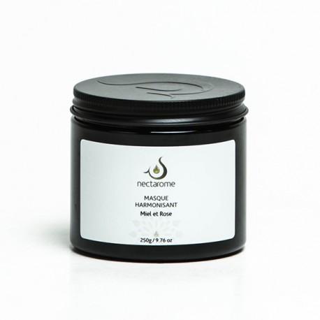 Маска мёд + роза / Masque au Miel et à la Rose, 250 г
