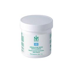 Medicafarm КРИО-АРГИЛ маска-глина с растениями и эфирными маслами «Замораживающий эффект» для тела, 250 мл