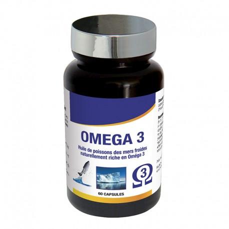 NUTRI EXPERT ОМЕГА 3 / OMEGA 3, 60 капсул