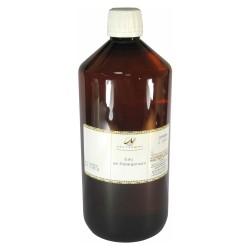 Nectarome Цветочная вода герани для лица, волос и тела / Eau de Pélargonium, 1 л