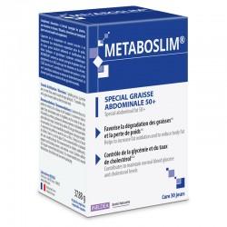 INELDEA МЕТАБОСЛИМ / INELDEA METABOSLIM - против висцеральных жиров 50+ - 90 капсул