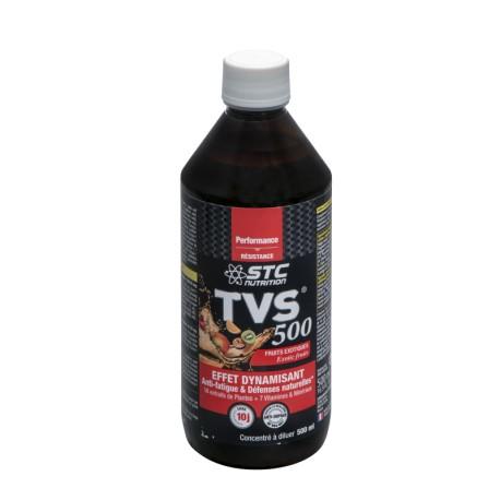 STC ТВС 500 / STC TVS 500 - повышение тонуса и защитных сил, снижение усталости – 500 мл
