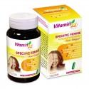 Витамин'22, специальный женский, 60 капсул