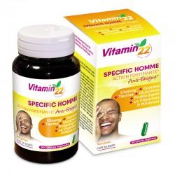 Витамин'22, специальный мужской, 60 капсул