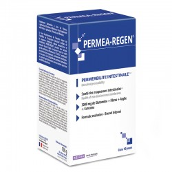 INELDEA ПЕРМЕА РЕГЕН / PERMEA REGEN – решение проблемы гиперпроницаемости кишечника - 10 саше