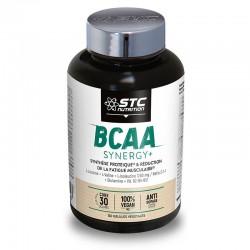 STC BCAA СИНЕРДЖИ+ / STC BCAA SYNERGY+, 120 капсул
