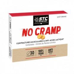 STC ПРОТИВ СУДОРОГ / STC NO CRAMP, 30 таблеток