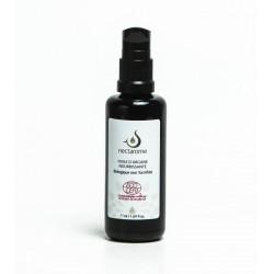 Nectarome Масло аргании холодного прессования органическое Экосерт (косметическое и диетологическое применение), 50 мл