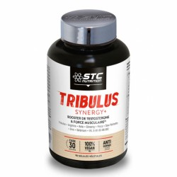 STC ТРИБУЛУС СИНЕРДЖИ+ / STC TRIBULUS SYNERGY+, 90 капсул