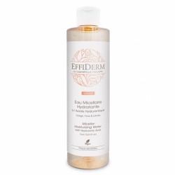 EffiDerm Мицеллярная увлажняющая вода / Eau Micellaire Hydratante,  300 мл
