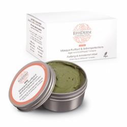 EffiDerm Очищающая и балансирующая маска / Masque Purifiant & Réequilibrant,  100 мл
