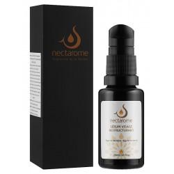 Nectarome Сыворотка на основе масла опунции и нероли / Sérum huileux Neroli - Argane - Figues de barbarie, 20 мл