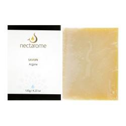 Nectarome Мыло на основе арганового масла для лица и тела / Savon a l'Argane, 120 г
