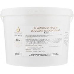 Nectarome Гассул (рассул) природный, в порошке (марокканская вулканическая глина) / Ghassoul nature, 5 кг